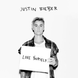 Justin Bieber Love Yourself Songtext