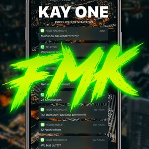 Kay One FMK Songtext