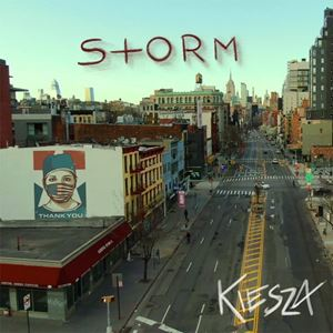 Kiesza Storm Lyrics