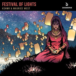 KSHMR Festival of Lights Lyrics