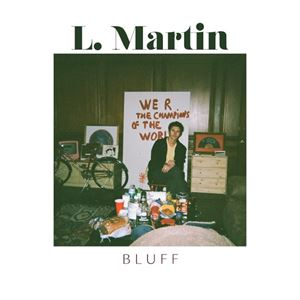 L Martin Bluff Lyrics