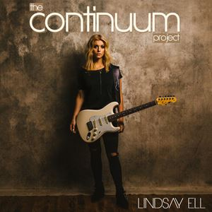 Lindsay Ell Waiting on the World to Change Songtext