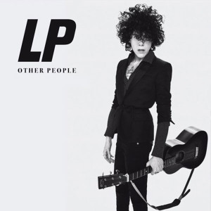 LP Other People Songtext