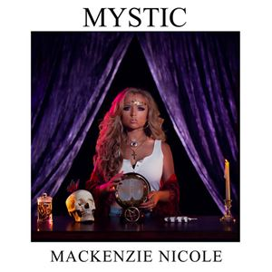 Mackenzie Nicole Stay Lyrics