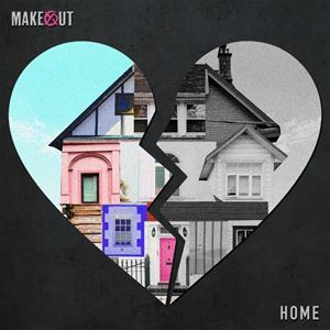 Makeout Home Lyrics