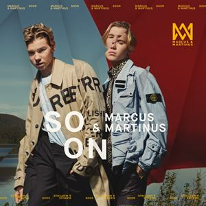 Marcus & Martinus Wild Love Lyrics