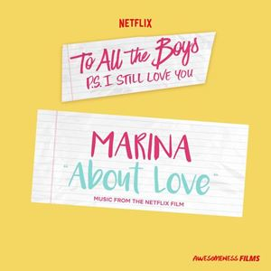 About Love Lyrics By Marina Songtexte Co