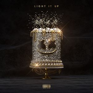 Marshmello Light It Up Lyrics