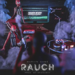 Marvin Game Rauch Songtext