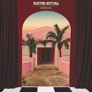 Mating Ritual Unusual Lyrics