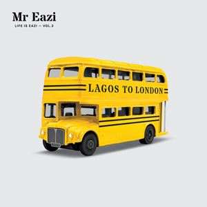 Mr Eazi Miss You Bad Lyrics