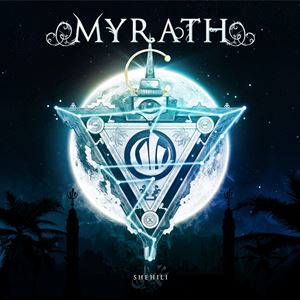 Myrath Born to Survive Lyrics