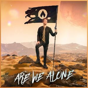 NIVIRO Are We Alone Lyrics