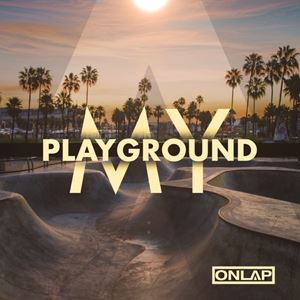 Onlap My Playground Lyrics