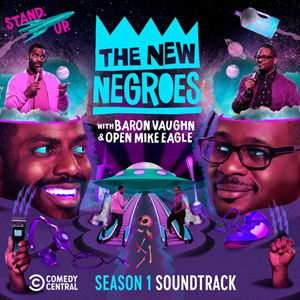 Open Mike Eagle Opening Theme Lyrics