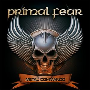 Primal Fear Howl of the Banshee Lyrics