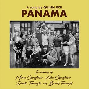 Quinn XCII Panama Lyrics