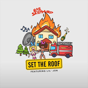 Rae Sremmurd Set the Roof Lyrics