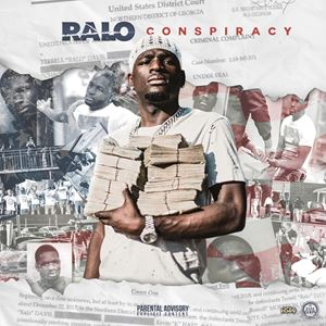 Ralo Rich Black Man (The Last ReUp) Lyrics