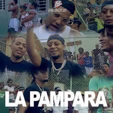 Rochy RD La Pampara Songtext