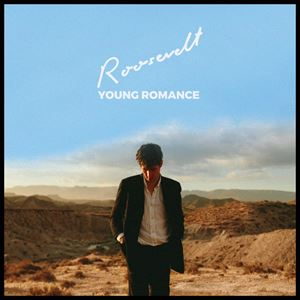 Roosevelt Yr Love Lyrics