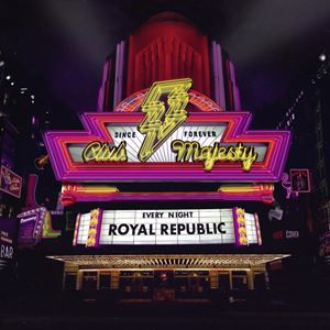 Royal Republic Stop Movin' Lyrics