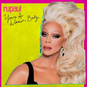 RuPaul Blessed Lyrics