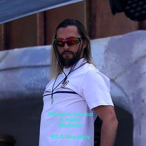 Salvatore Ganacci Kill A Soundboy Lyrics