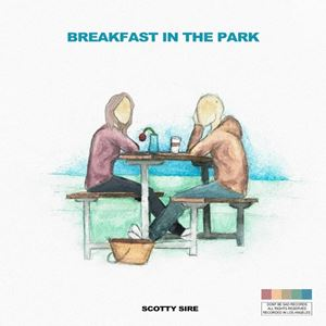 Scotty Sire Breakfast In the Park Lyrics