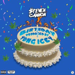 $teven Cannon Birthday Songtext