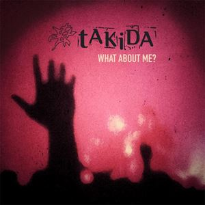 Takida What About Me? Lyrics