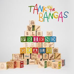 Tank and the Bangas Mr. Insta Songtext