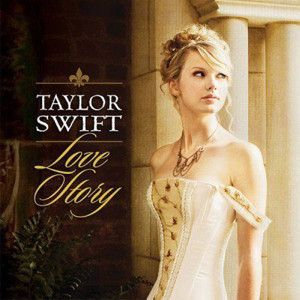 Taylor Swift Love Story Songtext