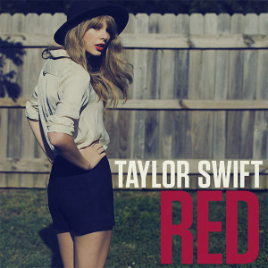 Taylor Swift Red Songtext