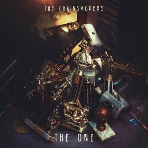 The Chainsmokers The One Lyrics