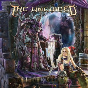 The Unguided Where Love Comes to Die Lyrics