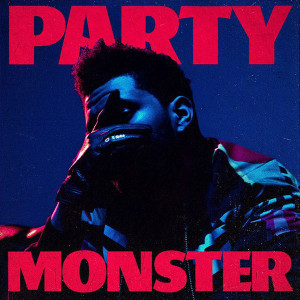 The Weeknd Party Monster Songtext