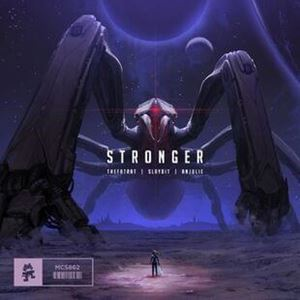 TheFatRat Stronger Lyrics