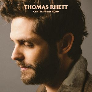 Thomas Rhett Blessed Lyrics