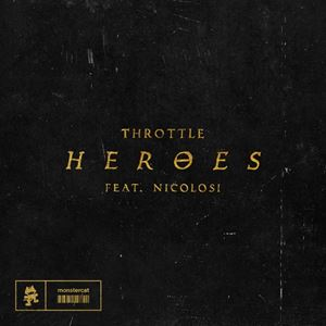 Throttle Heroes Lyrics