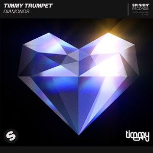 Timmy Trumpet Diamonds Lyrics