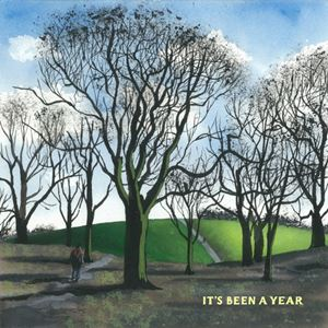 Tom Rosenthal It's Been a Year Lyrics