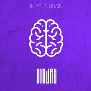 Vin Jay In Your Brain Lyrics