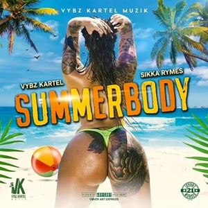 Vybz Kartel Summer Body Lyrics