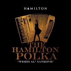 """Weird Al"" Yankovic The Hamilton Polka Songtext"