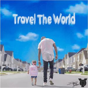 YONAS Travel the World Lyrics