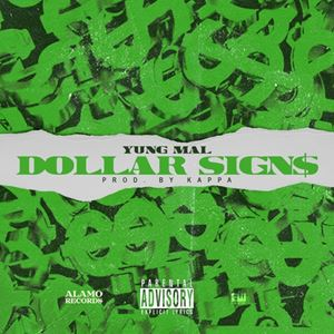 Yung Mal Dollar Signs Lyrics