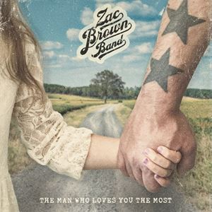 Zac Brown Band The Man Who Loves You the Most Lyrics